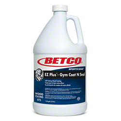 Betco® EZ Plus™ Gym Coat N Seal - Gal.