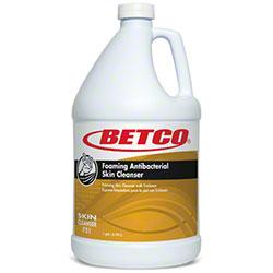 Betco® Antibacterial Foaming Skin Cleanser - Gal.