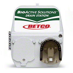 Betco® Microprocessor Based DC Dispensing System