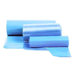 Bio Industries Blue Recycling Liner - 40 x 46, .0013 Gauge