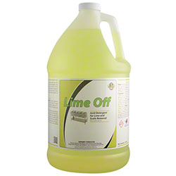 Crown Chemical Lime Off Lime Acid Detergent For Lime & Scale