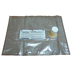 Geerpres® 1 1/2 Gal. Capacity Refillable Chemical Bag