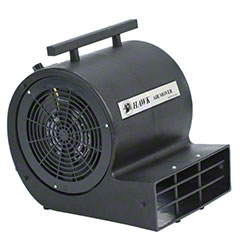 Hawk BH001-3S Industrial Air Mover - Black