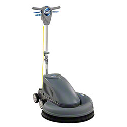 ICE® IB2000 Floor Burnisher w/Dust Control - 19""