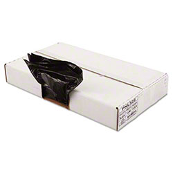 Penny Lane Linear Low Density Can Liners 43 x 47 Black