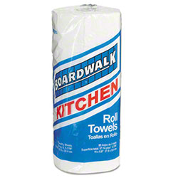 Boardwalk Kitch Rl Twl  2ply 11x8.8 85sh Whi 30