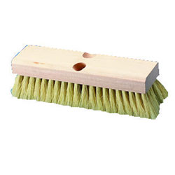 Tampico Deck Brush 10 In Whi 12