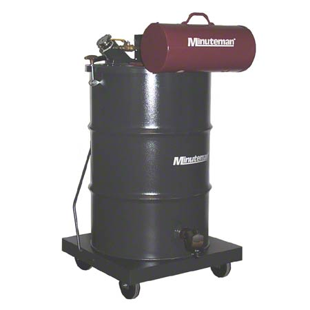 Minuteman® Flammable Liquid Recovery Vacuum