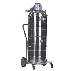 Minuteman® Explosion-Proof/Dust Ignition-Proof Vacuum