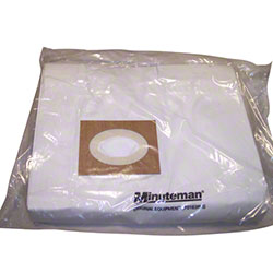Minuteman® Disposable Paper Debris Bag
