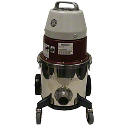 Minuteman® CRV™ Stainless Steel Clean Room Vacuum