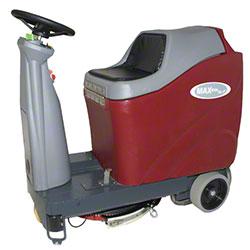 Minuteman® Max Ride Automatic Scrubbers