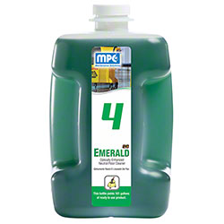 MPC™ #4 Emerald PF Neutral Floor Cleaner - 3 L