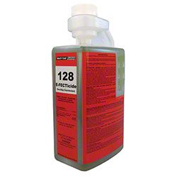 Multi-Clean® 128 E-FECTicide One Step Disinfectant - 2 L