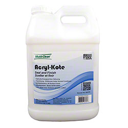 Multi-Clean® Acryl-Kote® Seal & Finish - 5 Gal.