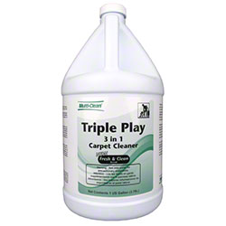 Multi-Clean® Triple Play 3 in 1 Bio-Enzymatic Cleaner-Gal.