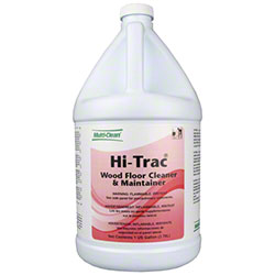 Multi-Clean® Hi-Trac® Floor Cleaner & Maintainer - Gal
