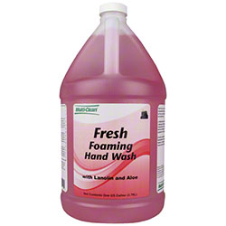 Multi-Clean® Multi-Fresh® Fresh Foaming Hand Wash - Gal.