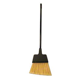"Perfect® 36"" Long Lobby Broom - 9"""