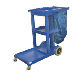 Perfect® Janitor Cart