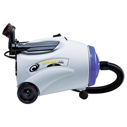 ProTeam® RunningVac® w/107100 Attachment Kit D
