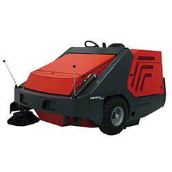 PowerBoss® Armadillo Elite Industrial Sweepers