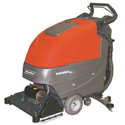 PowerBoss® Phoenix 20 Walk-Behind Scrubbers