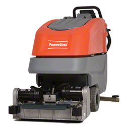 PowerBoss® Phoenix 24/26/28 Walk-Behind Scrubbers