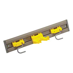 Rubbermaid® Closet Organizer & Tool Holder