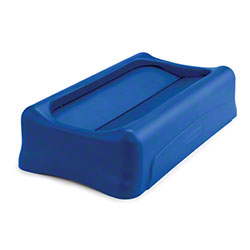 Rubbermaid® Slim Jim® Swing Lids