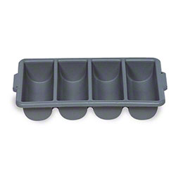 Rubbermaid® Cutlery Bin - 4 Compartment