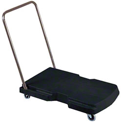 Rubbermaid® Triple® Trolley - Utility Duty
