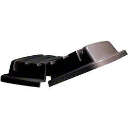 Rubbermaid® Lid For 4612, 4712 Cube & Utility Trucks