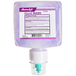 SierraSoft® Lavender Foam Hand Wash - 1000 mL
