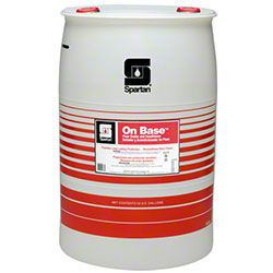 Spartan On Base™ Floor Sealer and Conditioner - 55 Gal.