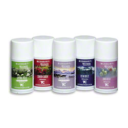 TC® Microburst™ 9000 Refill Fragrances
