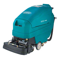 Tennant 1610 Dual Technology Carpet Cleaner - 21 Gal.