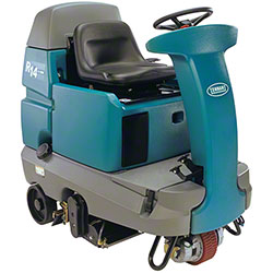 """Tennant R14 Ride-On Dual Technology Carpet Maintainer - 28"""""""