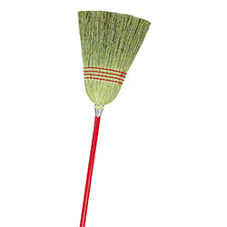 Carlisle Flo-Pac® Housekeeping Broom - 55""