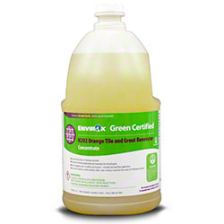 EnvirOx® Green Certified H2O2 Orange Tile &Grout Renovator