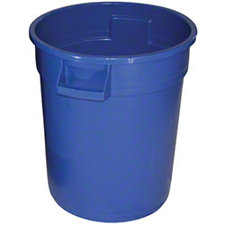 Impact® Basic Gator™ Container - 20 Gal., Blue