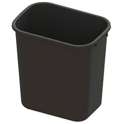 Impact® Value-Plus™ 28 Qt. Wastebaskets