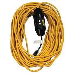 KaiVac® 50' Electric Cord w/GFCI
