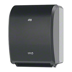 Tork® Electronic Hand Towel Roll Dispenser - Black