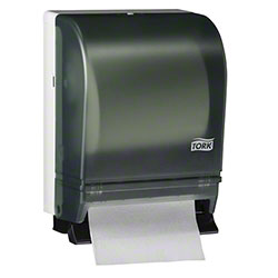 Tork® Push Bar Auto Transfer Hand Towel Roll Dispenser