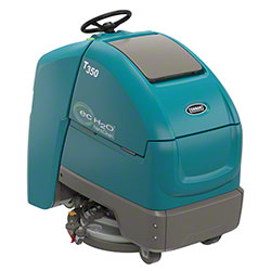 """Tennant® Stand On Floor Scrubber - 20"""" Disk, 210 AH"""