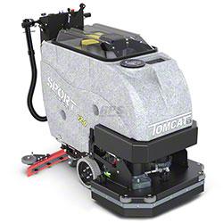 "Tomcat® Sport V2.0 Premium Walk-Behind Scrubber - 26"" Disk, 130 AH Wet"