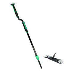 Unger® Excella™ Floor Cleaning Mop Pack - 16""