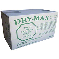 Dry Max Carpet Compound - 56 lb.