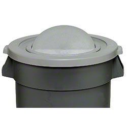 Continental Huskee™ Tip Top Lid For 32 Gal.